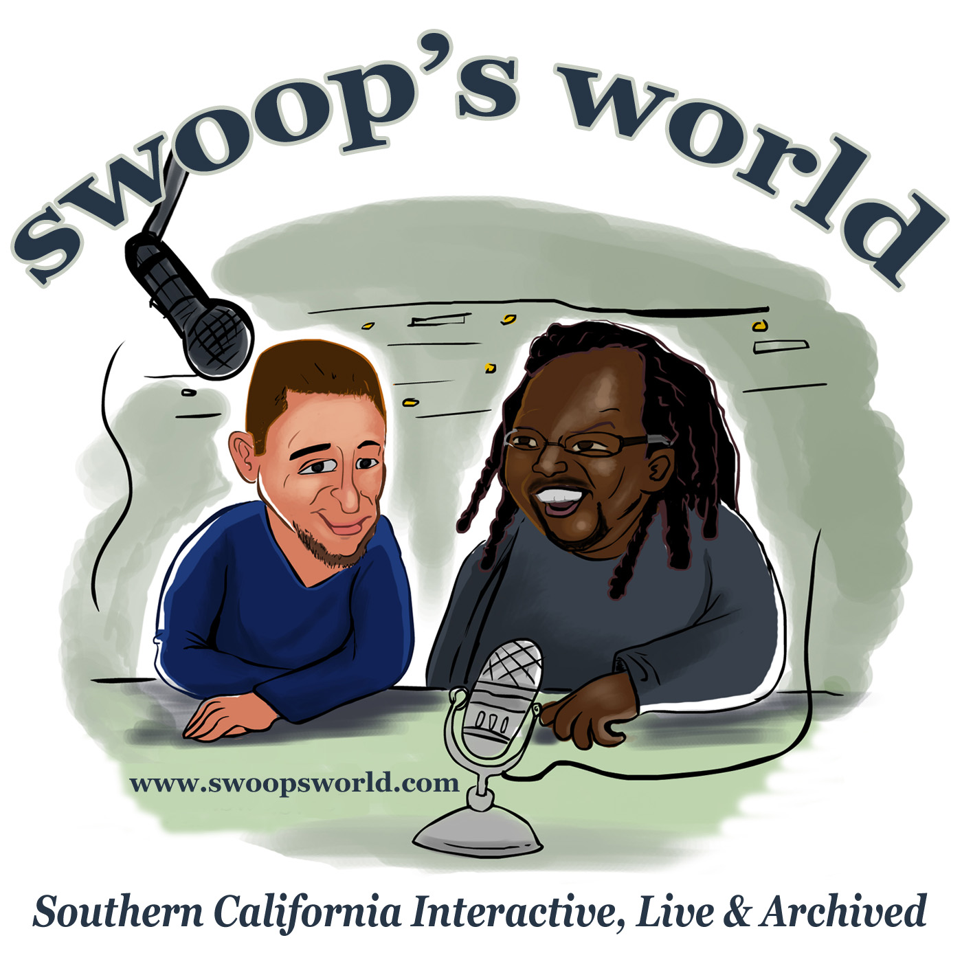 Swoop's World Radio